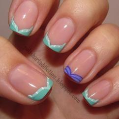 Beautiful Ariel design!
